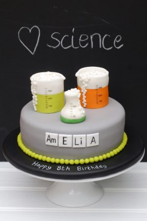 Science Party Goodies