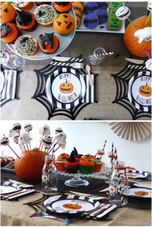 Sweet Treats for Halloween