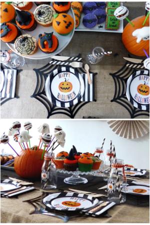 Sweet Treats for Halloween